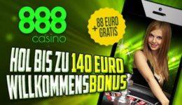 888 Casino App - die beste Alternative für moderne Spieler