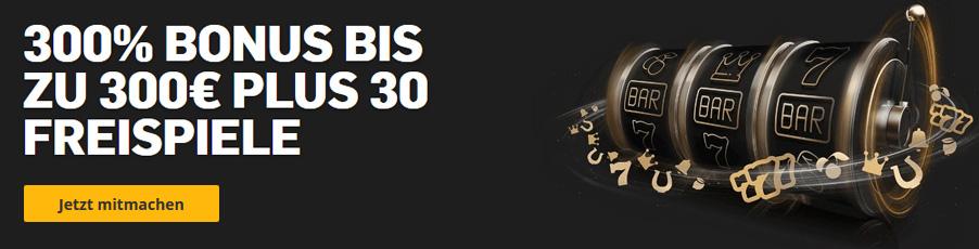 Betfair Casino Bonus Banner