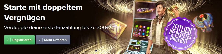 Casinoeuro Mobile