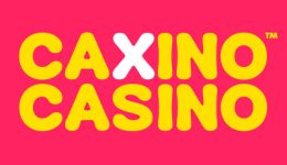 caxino-casino-logo