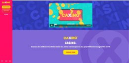 Caxino Vorschau Video