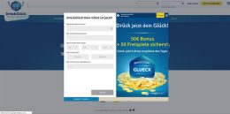 DrueckGlueck Casino Anmelden