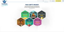 DrueckGlueck Casino Neue Spiele
