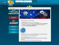 EU Casino VIP