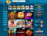 EU Casino Vorschau