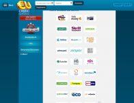 EU Casino Zahlungsmethoden