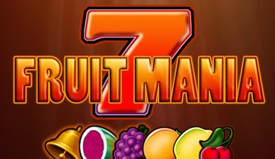 fruit mania logo
