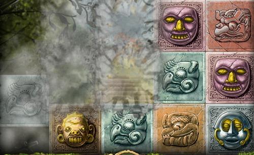 Gonzos Quest Feature