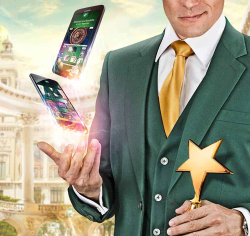 iPad Casino Mr Green