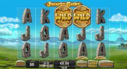 Jackpot Giant Vorschau Slot