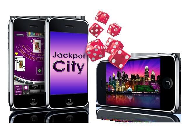Jackpot City Erfahrung