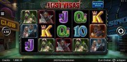 Lost Vegas Vorschau Slot