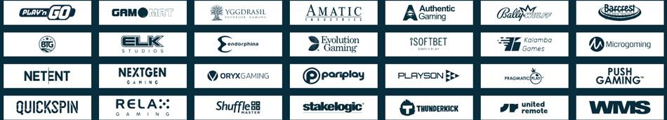 mobile casino software