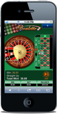 mobile roulette spiele