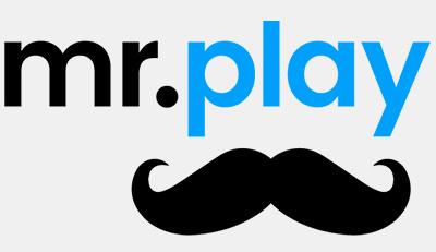 mrplay casino logo