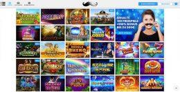 Mr Play Casino Online Slots