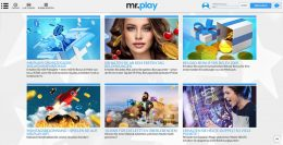 MrPlay Casino Promotionen