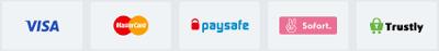 MyBet Zahlungsmethoden