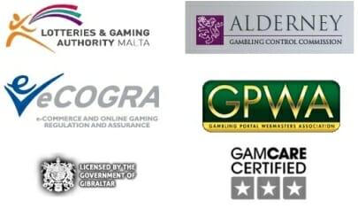 Online Casino Lizenzen