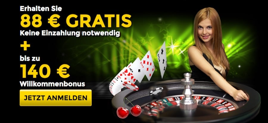 casino ratingen