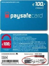 paysafecard mobile casino