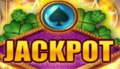 progressiv jackpots