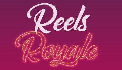 reels royale casino logo