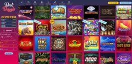 Reels Royale Casino Vorschau Automatenspiele