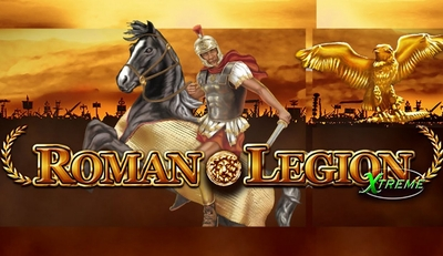 Spiele Roman Legion - Golden Nights Bonus - Video Slots Online