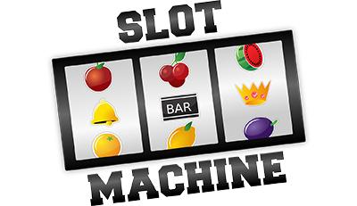 slot machines de
