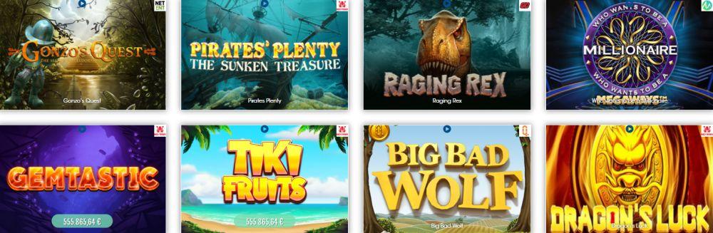 echtgeld online casino bonus