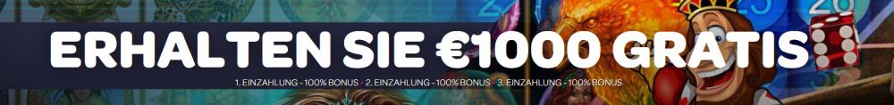 Spinpalace Casino Angebot