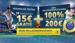 Sunmaker Casino mobile - tolle Merkur Spiele