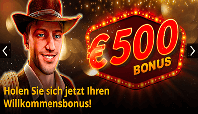 casino mit 500 bei minimum 10 euros