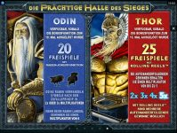 Thunderstruck II Vorschau Bonus