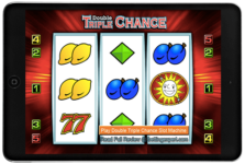 Triple Chance mobile