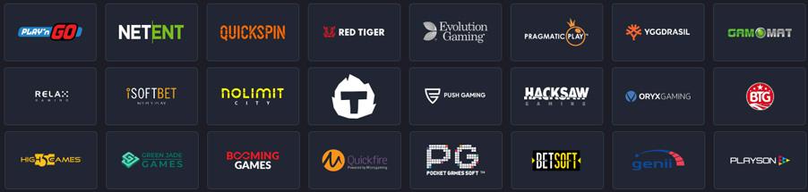 Twin Casino Software