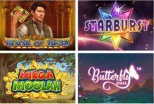 Vegas Hero Spiele