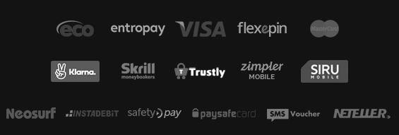 Videoslots Zahlungsmethoden