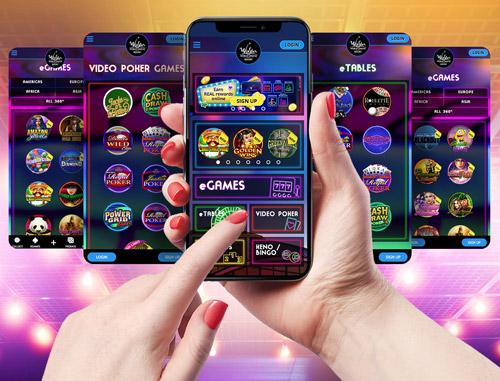 Reels Royale Casino Mobile